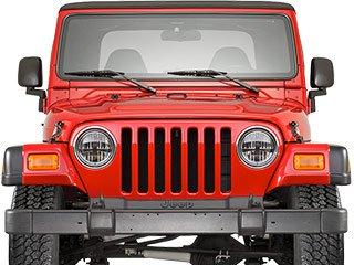 2002 Jeep Wrangler repair Montreal jeep repair montreal