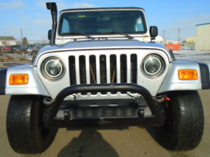 2003 Jeep Wrangler Parts Montreal jeep parts montreal