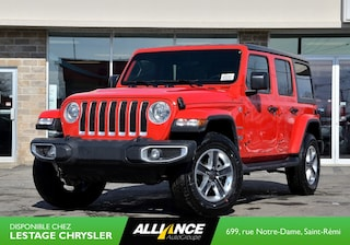 2016 Jeep Rubicon Parts Montreal jeep parts montreal