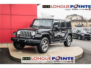 2016 Jeep Wrangler Unlimited repair And Accessories Montreal jeep repair montreal