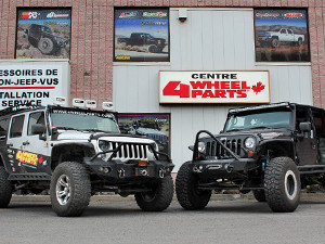 4x4 Jeep repair And Accessories Montreal jeep repair montreal