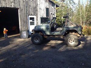 Jeep Cj repair Montreal jeep repair montreal