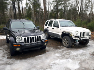 Jeep Liberty repair Montreal jeep repair montreal