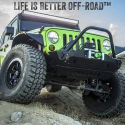 Jeep Off Road repair And Accessories Montreal jeep repair montreal