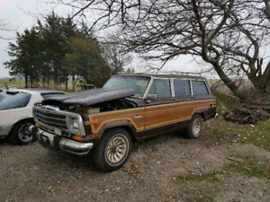 Jeep Wagoneer Parts Montreal jeep parts montreal