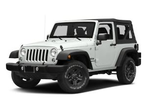 Jeep Wrangler 4 Door repair Montreal jeep repair montreal