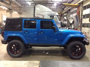 Jeep Wrangler Add On repair Montreal jeep repair montreal