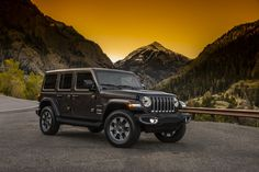 Jeep Wrangler Aftermarket repair Montreal jeep repair montreal