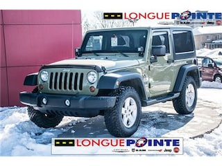 Jeep Wrangler Replacement repair Montreal jeep repair montreal