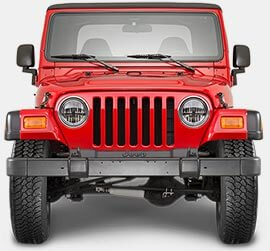 Jeep Wrangler Rubicon repair Accessories Montreal jeep repair montreal