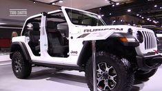 Jeep Wrangler Rubicon repair Montreal jeep repair montreal