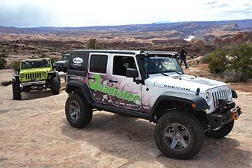 Jeep Wrangler Spare repair Montreal jeep repair montreal