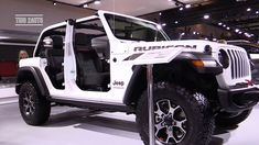 Jeep Wrangler Unlimited Custom repair Montreal jeep repair montreal