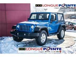 Jeep Wrangler Unlimited Sahara repair Montreal jeep repair montreal