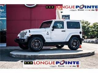 Jeep Wrangler Unlimited Sport Parts Montreal jeep parts montreal