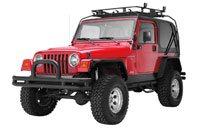 Jeep Wrangler Unlimited repair Accessories Montreal jeep repair montreal