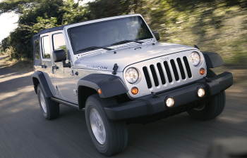 Jeep Wrangler Upgrade repair Montreal jeep repair montreal