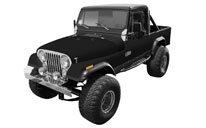 Jeep Wrangler Yj repair Montreal jeep repair montreal