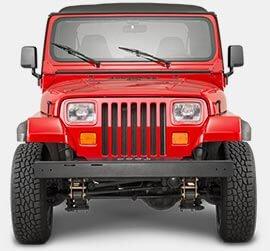 Jeep Yj repair Montreal jeep repair montreal