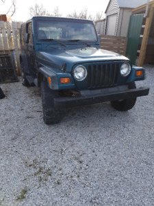 Used Jeep Car Parts Montreal Used jeep parts montreal