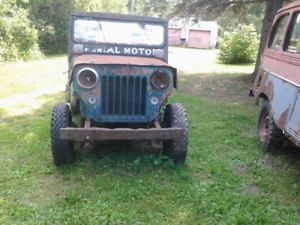 Used Jeep Cj5 Parts Montreal Used jeep parts montreal