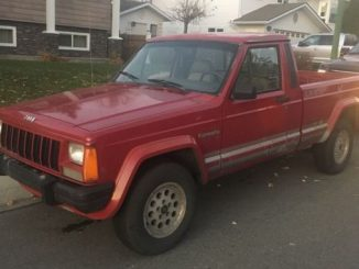 Used Jeep Comanche Parts Montreal Used jeep parts montreal