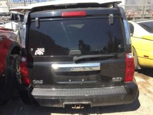 Used Jeep Commander Parts Montreal Used jeep parts montreal