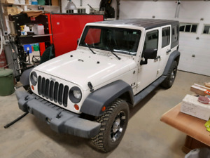 Used Jeep Exterior Parts Montreal Used jeep parts montreal