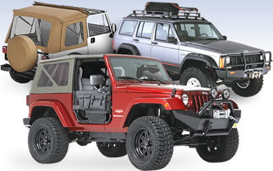Used Jeep Parts Jeep Accessories Montreal Used jeep parts montreal