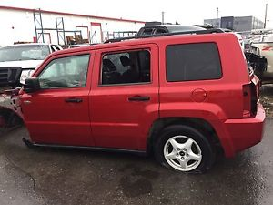 Used Jeep Patriot Parts Montreal Used jeep parts montreal