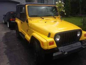 Used Jeep Wrangler Tj Parts Montreal Used jeep parts montreal
