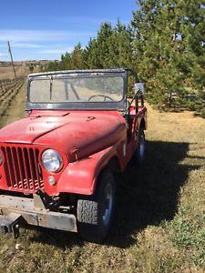 Vintage Jeep repair Montreal jeep repair montreal