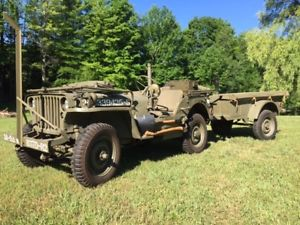 Willys Jeep Parts Montreal jeep parts montreal